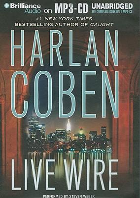 Live Wire Cover