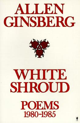 White Shroud Cover