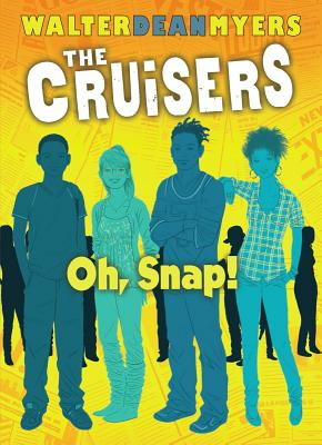 Cruisers Book 4 Cover