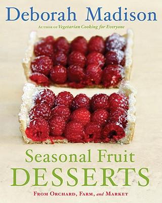 Seasonal Fruit Desserts Cover