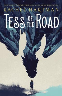 Tess of the Road Cover Image