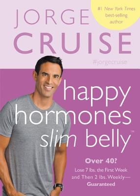 Happy Hormones, Slim Belly Cover
