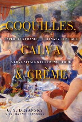Coquilles, Calva, and Creme Cover