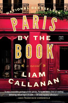 Paris by the Book: A Novel Cover Image
