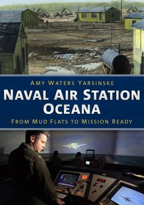 Naval Air Station Oceana Cover Image