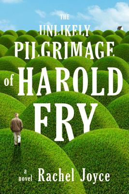 The Unlikely Pilgrimage of Harold Fry Cover Image