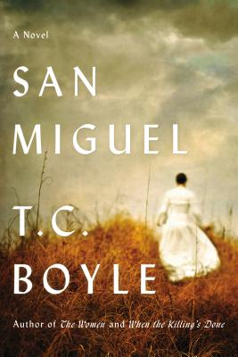 San Miguel Cover Image