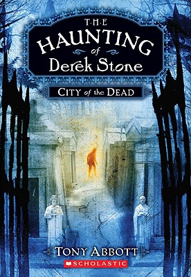 Cover for The Haunting of Derek Stone #1
