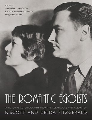 The Romantic Egoists Cover