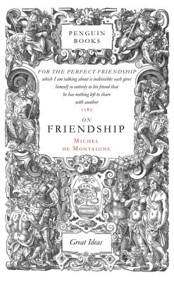 On Friendship Cover Image