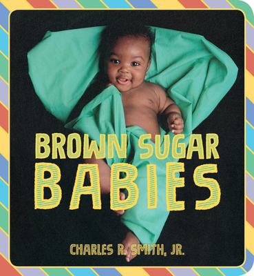 Brown Sugar Babies Cover Image