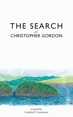 The Search for Christopher Gordon Cover Image