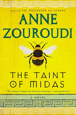 The Taint of Midas Cover