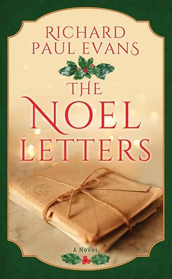 The Noel Letters Cover Image