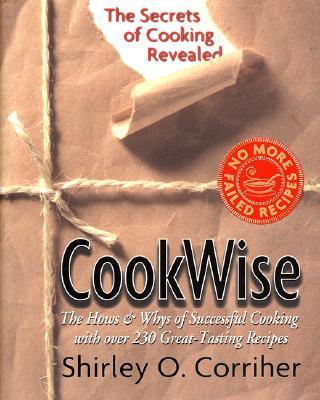 Cookwise Cover