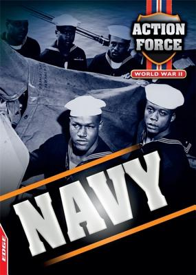 EDGE - Action Force: World War II: Navy Cover Image