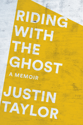 Riding with the Ghost: A Memoir Cover Image