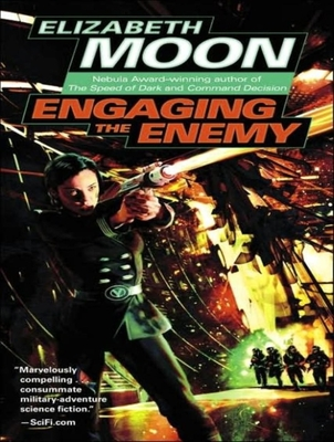 Engaging the Enemy Cover