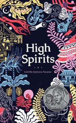 High Spirits Cover Image