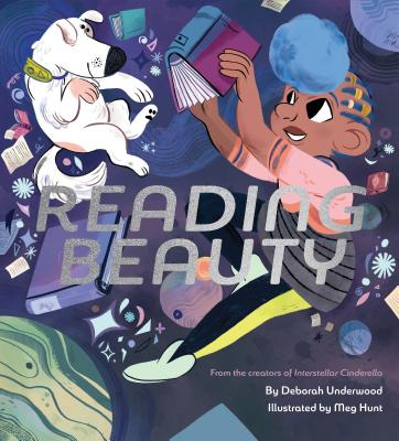 Reading Beauty: (Empowering Books, Early Elementary Story Books, Stories for Kids, Bedtime Stories for Girls) Cover Image