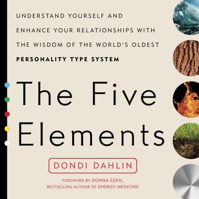 The Five Elements Cover