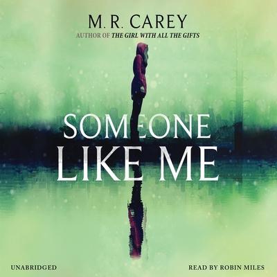 Someone Like Me Lib/E Cover Image