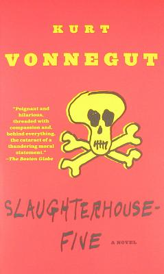 Slaughterhouse-Five (Modern Library 100 Best Novels) Cover Image