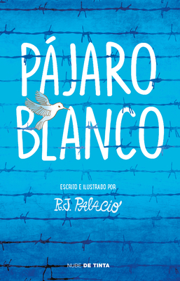 Pájaro blanco / White Bird Cover Image