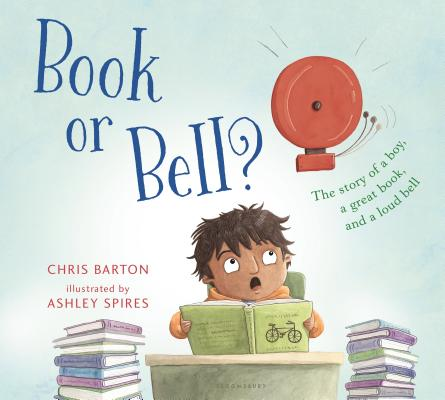 Book or Bell? Cover Image