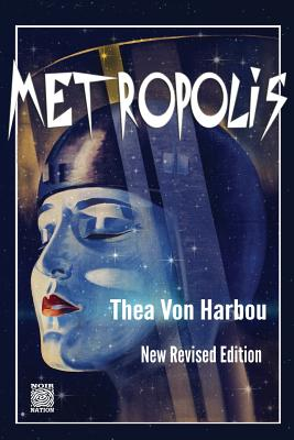 Metropolis: New Revised Edition Cover Image