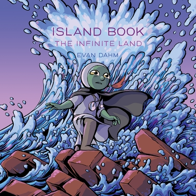 Cover for Island Book