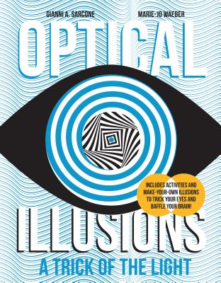 A Trick of the Light (Optical Illusions) Cover Image
