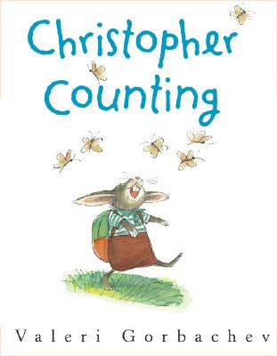 Christopher Counting Cover