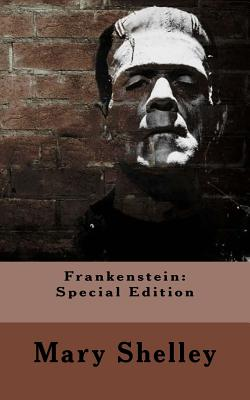 Frankenstein: Special Edition Cover Image