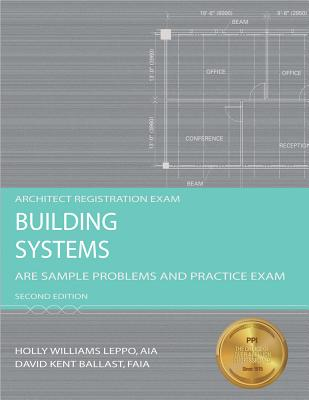 Building Systems: ARE Sample Problems and Practice Exam Cover Image