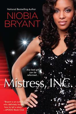 Cover for Mistress, Inc. (Mistress Series #3)