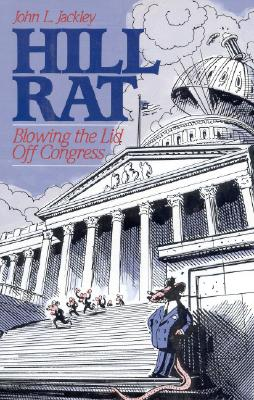 Hill Rat Cover