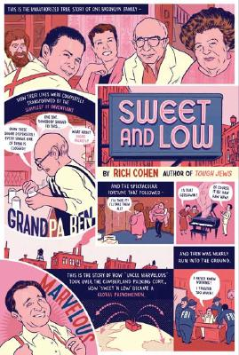 Sweet and Low Cover