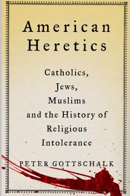 American Heretics Cover
