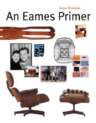 An Eames Primer Cover