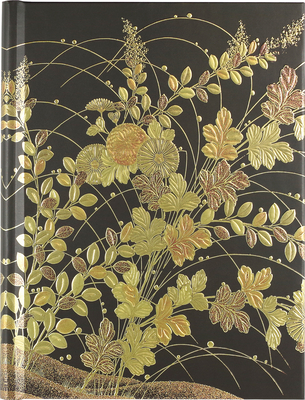 Autumn Grasses Journal (Diary, Notebook) Cover Image