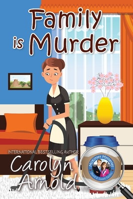 Cover for Family is Murder
