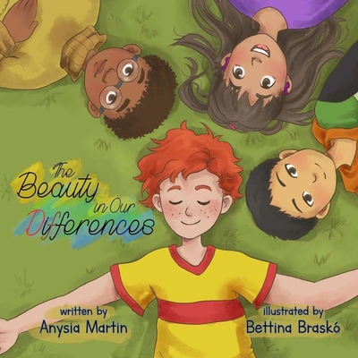 The Beauty in Our Differences Cover Image