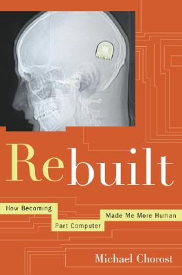 Rebuilt Cover