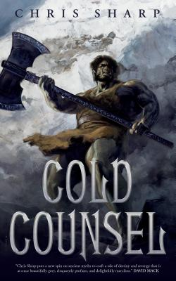 Cold Counsel Cover