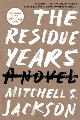 The Residue Years Cover