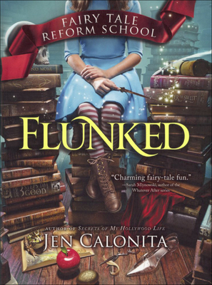 Flunked Cover Image