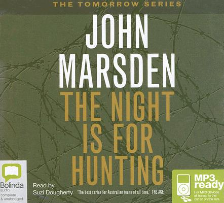 The Night Is for Hunting Cover Image
