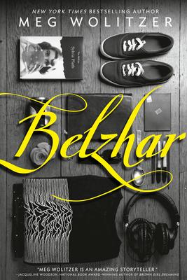 Belzhar Cover Image