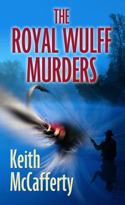 The Royal Wulff Murders Cover Image